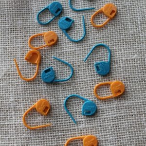Jumbo Locking Stitch Markers