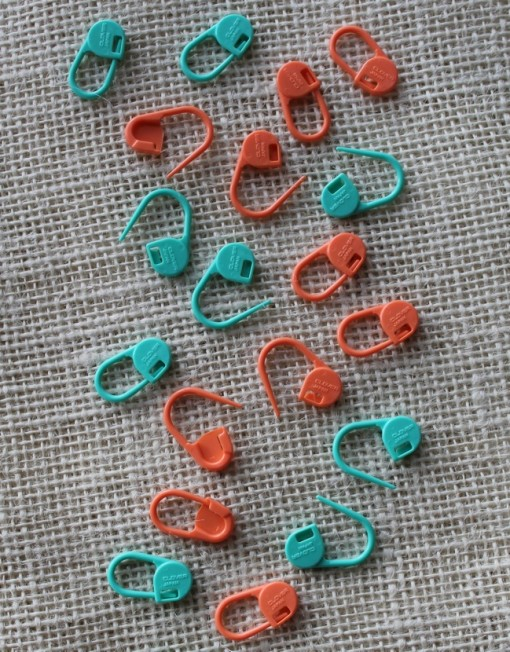 Locking Stitch Markers